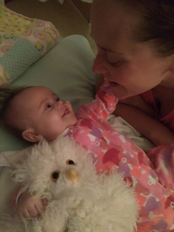Fundraiser by Lauren Morrison : Love for baby Halle!