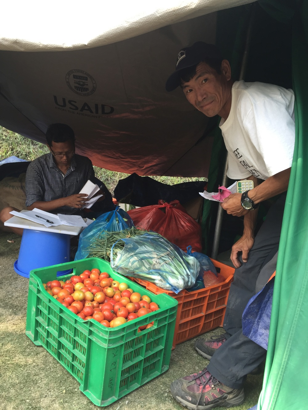 Nepal quake free street kitchen by hamish fulton gofundme for Kitchen equipment in nepal
