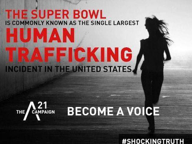 human trafficking in the united states essay