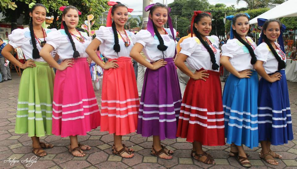Fundraiser by Kelly Kelly : Hope through Dance in El Salvador